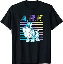 Disney Puppy Dog Pals A.R.F. Name T-Shirt