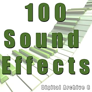 electric violin sound effects