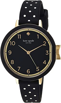 Kate Spade New York - Park Row Silicone - KSW1355