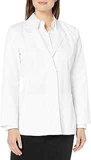 "CHEROKEE Women's Fashion White 28"" Lab Coat"