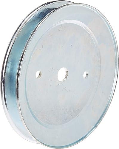 wholesale Husqvarna high quality 532195945 Spindle online sale Pulley For Husqvarna/Poulan/Roper/Craftsman/Weed Eater outlet sale