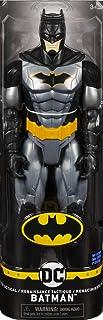 DC Comics BATMAN, 12-Inch Rebirth Tactical BATMAN Action Figure