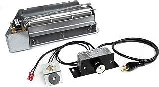 FireplaceBlowersOnline FBK-250 Fireplace Blower Kit for Astria, Lennox and Superior,..