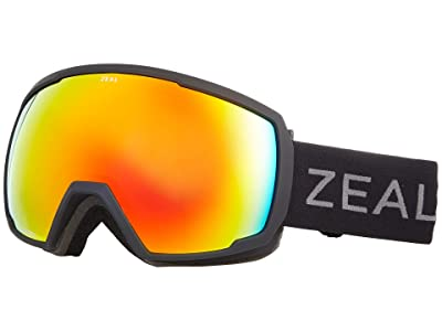 Zeal Optics Nomad (Dark Night w/ Polarized Phoenix) Snow Goggles