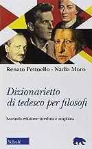 Permalink to Dizionarietto di tedesco per filosofi. Ediz. ampliata PDF