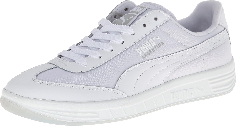 Puma Men's silverina Iced Sneaker