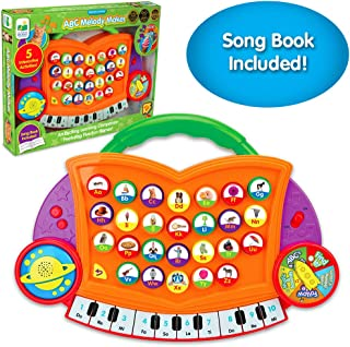 The Learning Journey ABC Melody Maker, Primary