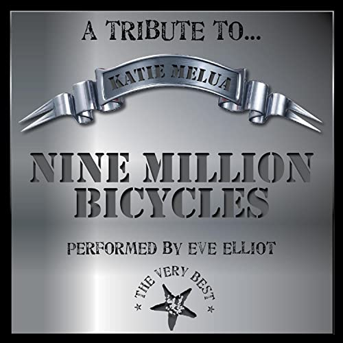 Nine million bicycles (live) by katie melua on amazon music.