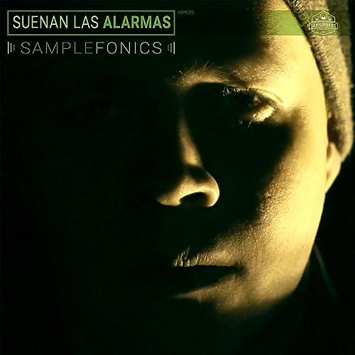 Suenan las alarmas [Explicit] de Samplefonics en Amazon ...