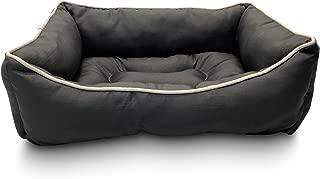 Pet Craft Supply Premium Snoozer Outdoor/Indoor Pet Bed for Dogs & Cats