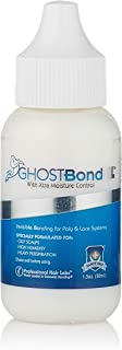 Ghost Bond XL Hair Replacement Adhesive – 1.3oz – Invisible Bonding Glue:..