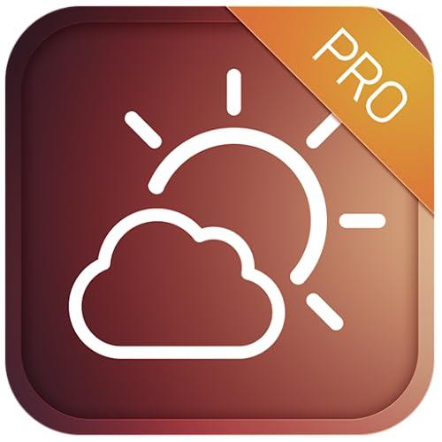 Weather Book Pro - Previsão de 15 dias
