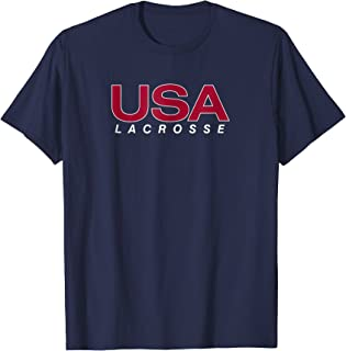 usa women's lacrosse apparel