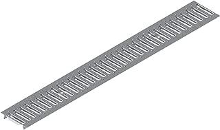 Standartpark- - 4 inch Stainless Steel Grate Standard