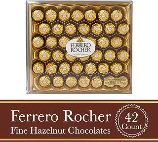Best ferrero rocher fine hazelnut chocolates 48 count flat Reviews