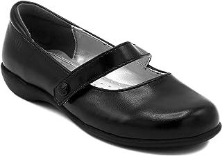 Nautica Girls Flat Mary Jane Oxford School Shoe (Toddler/Little Kid/Big Kid)