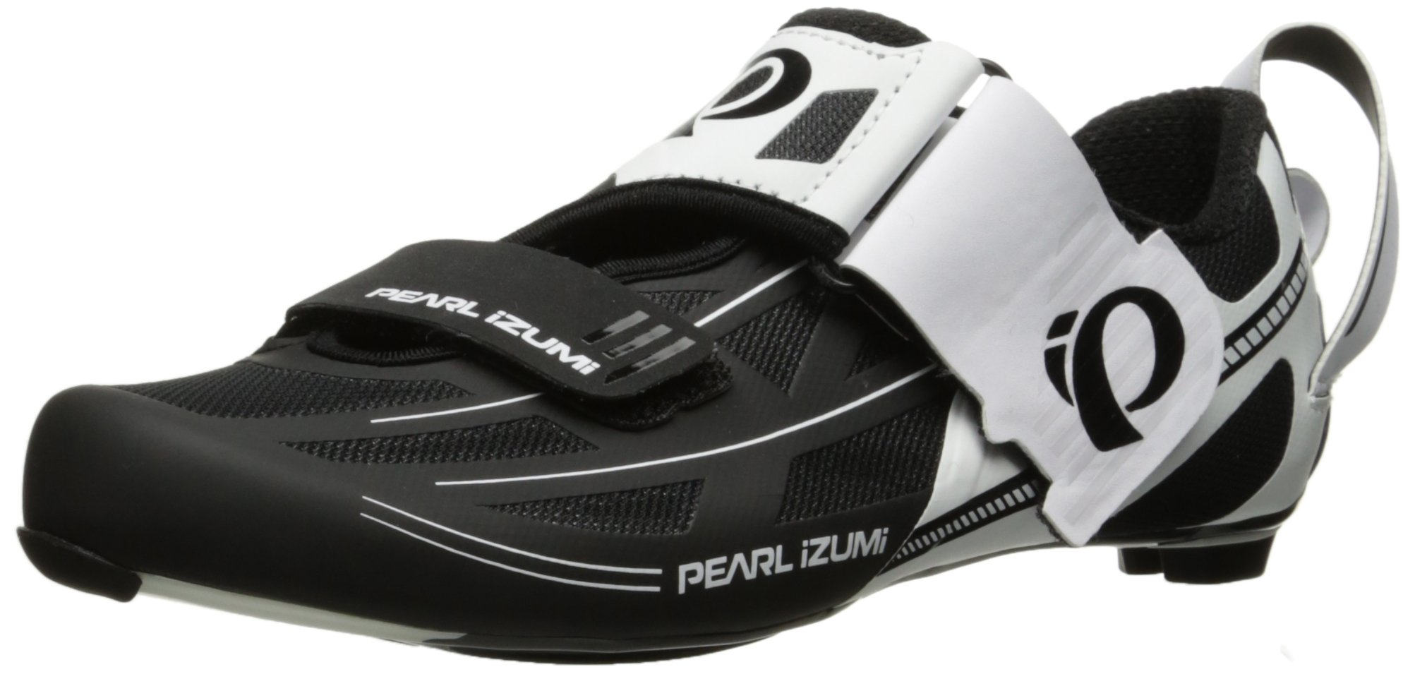 Pearl iZUMi Elite Cycling White