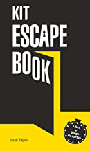 Kit Escape book (Librojuego)
