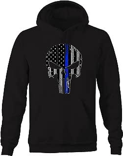 blue subaru hoodie