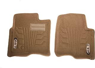 Lund 583002-T Catch-It Carpet Tan Front Seat Floor Mat - Set of 2