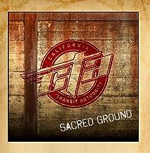 california transit authority sacred ground