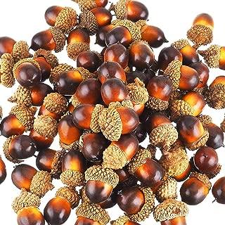 Best christmas acorn crafts Reviews