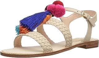 Kate Spade New York Women's Sunset Flat Sandal