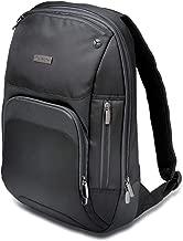 Kensington Triple Trek Slim Backpack for MacBooks, Chromebooks, Tablets & Ultrabooks up to 13-Inch-14-Inch (K62591AM)