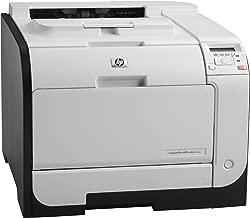 HP LaserJet Pro 400 M451NW Laser Printer - Color - 600 x 600 dpi Print - Plain Paper Print - Desktop