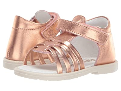Naturino Falcotto Rattle SS19 (Toddler) (Rose Gold) Girl