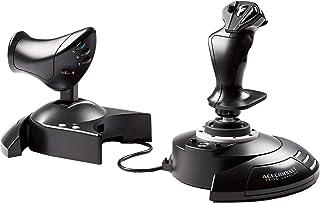 【エースコンバット7 公式ライセンス商品】 Thrustmaster T-Flight Hotas One エースコンバット7エディション XboxOne/PC対応【日本正規代理店保証】4460156