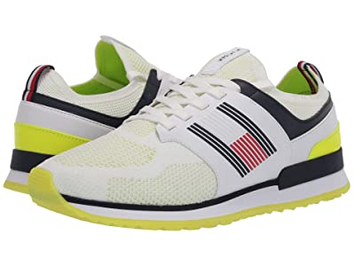 Tommy Hilfiger Arelo (Yellow Multi) Men