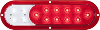 Optronics STL68RBP Surface Mount LED Combination Tail Light, Red
