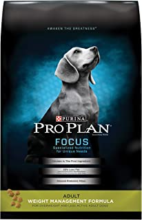 Purina Pro Plan Management Formula