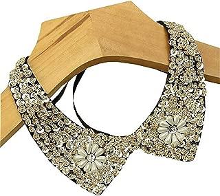detachable peter pan collar pattern