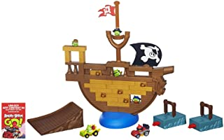 Best angry bird pirate game Reviews