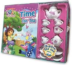 Dora the Explorer: Time for Tea (Gift Boxset)