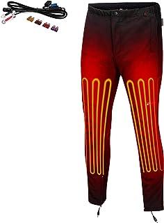 Venture Heat 12V Motorcycle Heated Pants Liner - Full...