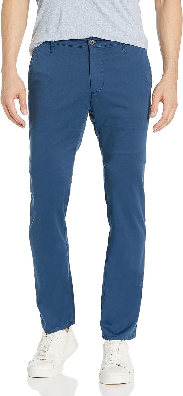AG Adriano Goldschmied Men's The Marshall Slim Chino Leg Pant