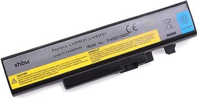 vhbw Li-Ion Akku 4400mAh 11 1 V passend f r Lenovo IdeaPad Y471A Y471D Y471G Y471M Y471N Y471P Y570 Y570A Schätzpreis : 37,89 €