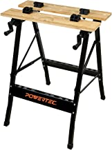 80 kg mewmewcat Work Bench Portable Workmate Foldable Heavy Duty Max Load Capacity