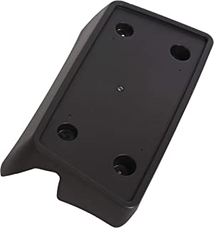 ECOTRIC Front License Plate Tag Bracket Holder With Hardware Fits 2007-2013 Chevy Silverado