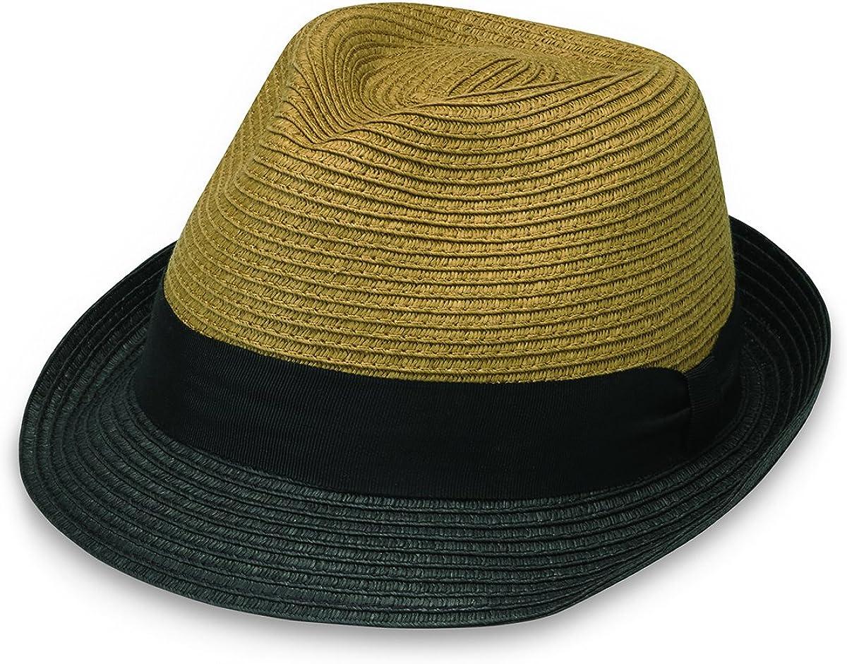Wallaroo Hat Company Tia Trilby