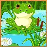 Jumpy Frog