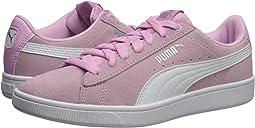 Pale Pink/Puma White/Puma Silver