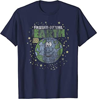 Schoolhouse Rock Friend of the Earth T-shirt