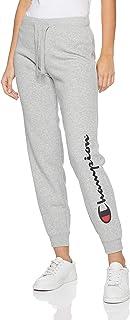 Champion Women's Script Cuff Pant