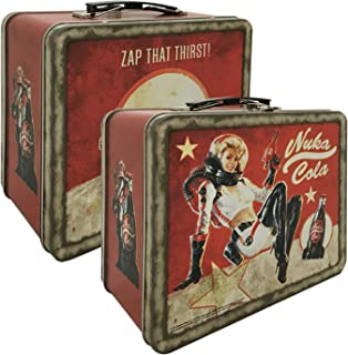 Fallout 4 Nuka Cola Collection Tin Tote