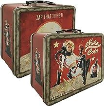 Desconocido Fallout 4 Nuka Cola Collectible Tin Tote