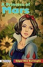 A Princess of Mars (English Edition)